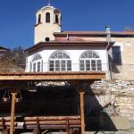 Hotellbilder: Pri Pŭncho, Progled