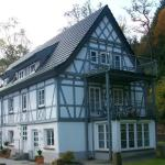 Hotel Pictures: Residenz am See, Hoheneckermühle