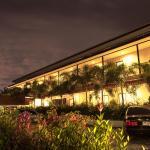 Phuket Airport Inn, Nai Yang Beach