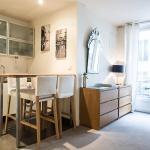 Appartement Drouot 1, Paris