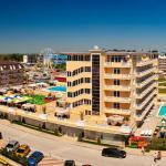 Hotel Imera,  Vityazevo