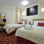 Best Western Greater London, Ilford