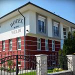 Hotel Weldi, Győr