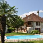 """Hotel Pictures: Chambres d'Hôtes """"L'Orée du Lac"""", Saint-Jorioz"""
