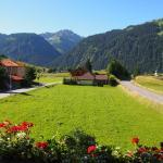 酒店图片: Ferienwohnungen Kofler, Grän