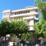 Hotel Villa Edelweiss, Chianciano Terme