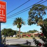 Nocturne Motel,  New Smyrna Beach