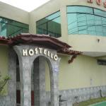 Hostal Hostello - Lima Airport, Lima
