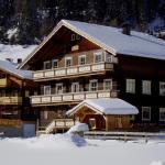 Hotellikuvia: Ferienbauernhof - Berger, Kals am Großglockner