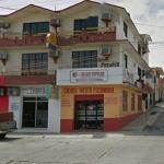 Hotel Premier, Puerto Escondido