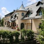 Hotel Pictures: Ringhotel Villa Moritz, Oberahr