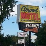 Airport Motel, Windsor