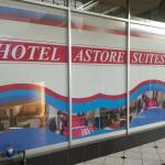 Hotel Astore Suites, Antofagasta