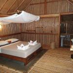 Bamboo Hideaway Resort, Ko Mak