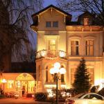 Bewertung abgeben - Boulevard Hotel Hamburg