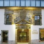Hotel Palacio de Merás,  Tineo
