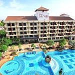 Lek Villa, Pattaya North
