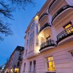 Fotos do Hotel: Hotel Herzoghof, Baden