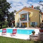 Villa Folo 48, Žminj