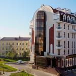 Staro Hotel, Kiev