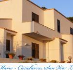 Villa Mario, Castelluzzo