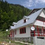Cabana Dara, Cumpăna