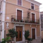 Hotel Pictures: Casa Rural Baretta, Bocairent