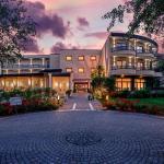 Park Hotel Junior, Quarto d'Altino