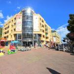 Menada Midia Apartments, Sunny Beach