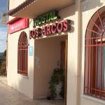 Hotel Pictures: Hostal Los Arcos, Almonacid de Zorita