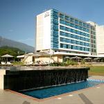 Mount Meru Hotel, Arusha