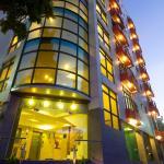 Mookai Suites,  Male City