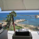 Trident Beach Apartment,  Protaras