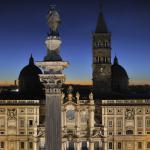 Hotel Mecenate Palace, Rome