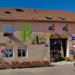Hotel Pictures: Relais Du Lac, Villegusien Le Lac