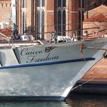 Venezia Boat & Breakfast Caicco Freedom,  Venice