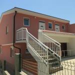 Apartments Pehar, Zaostrog