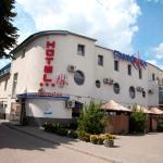 Hotel Galaktika, Vynnyky