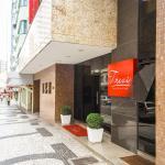 Trevi Hotel e Business,  Curitiba