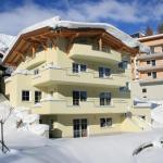 Apart La Vita, Sankt Anton am Arlberg