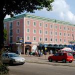 Best Western Hotel Tranås Statt, Tranås