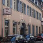 Hotel zum Pfalzgrafen,  Heidelberg