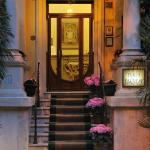 Hotel Farnese, Rome