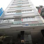 New Day Hotel, Nha Trang