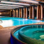 City Gardens Hotel & Wellness, Budapest