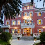 Hotel Zagreb,  Dubrovnik
