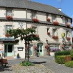 Hotel Pictures: Au Relais du Porhoet, Guilliers