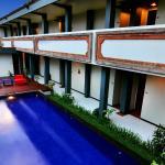 The Yani Hotel Bali, Denpasar