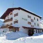 Photos de l'hôtel: Bergrösli, Warth am Arlberg