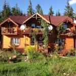Cottage 12 Months, Vorokhta